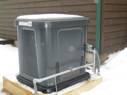 Standby Generators - Quality Electric